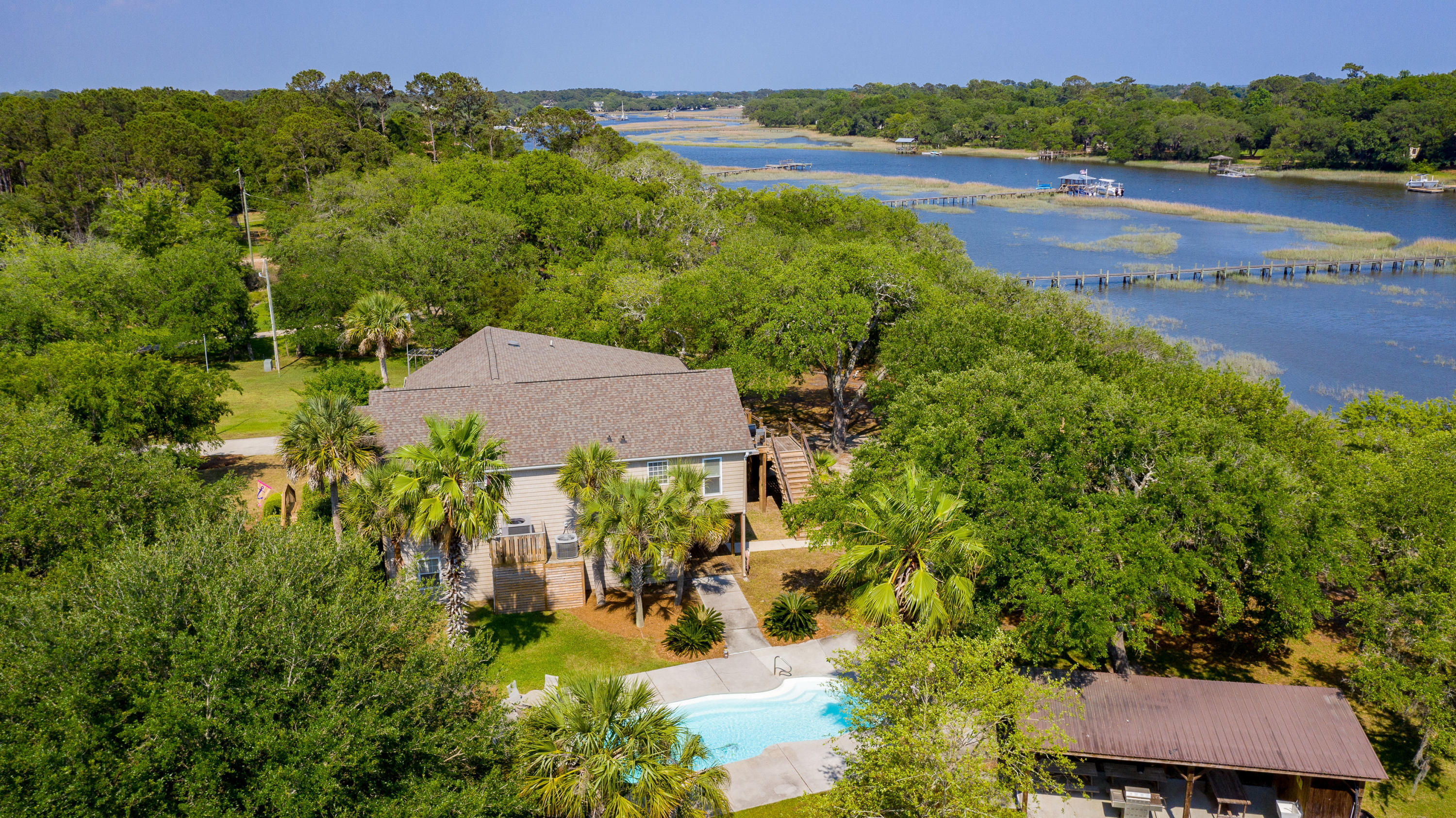 3489 Bonnetts Drive Johns Island, SC 29455