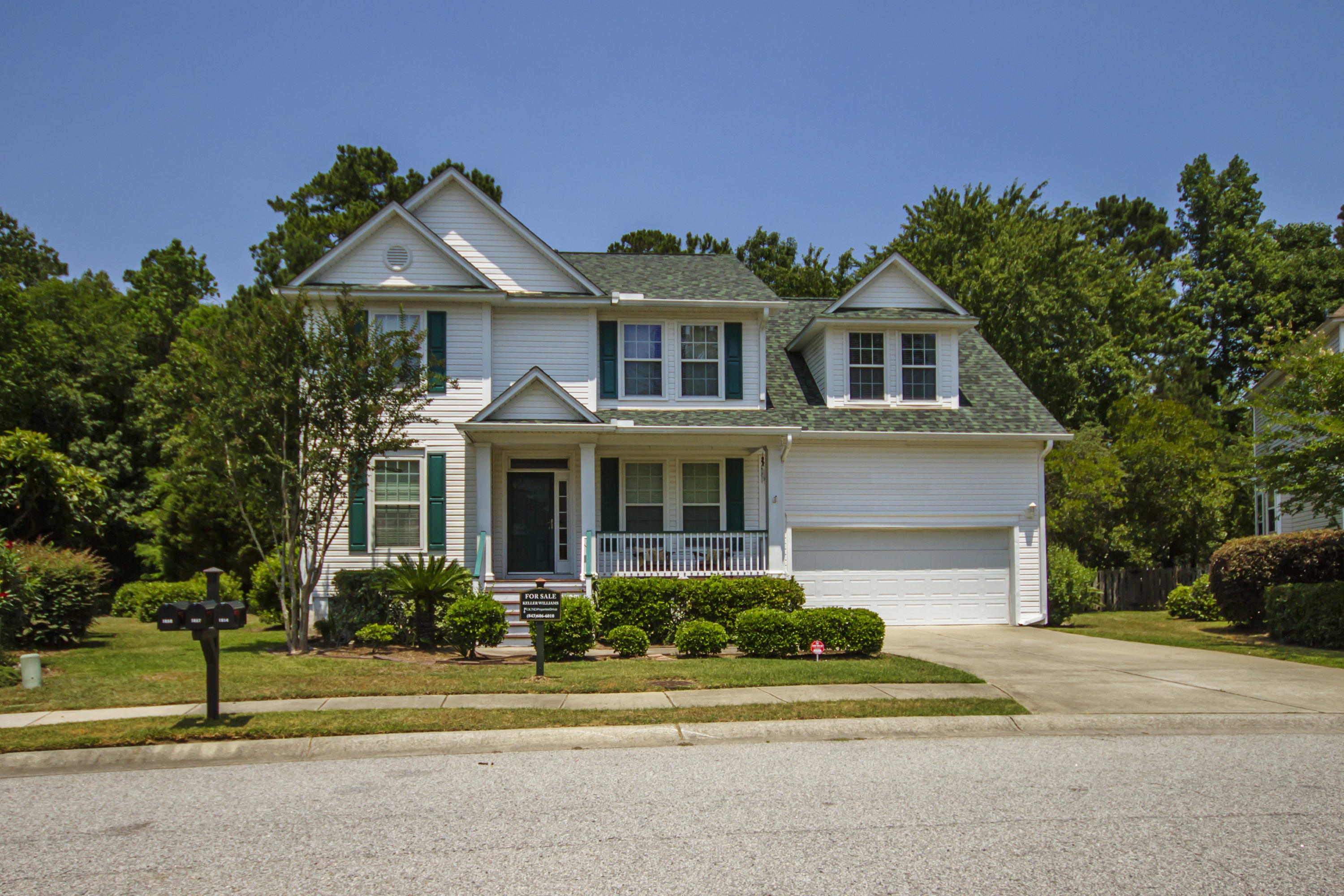 1654 William Hapton Way Mount Pleasant, SC 29466