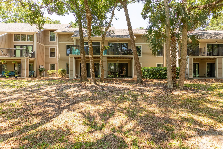 150 High Hammock Villas Drive Seabrook Island, SC 29455