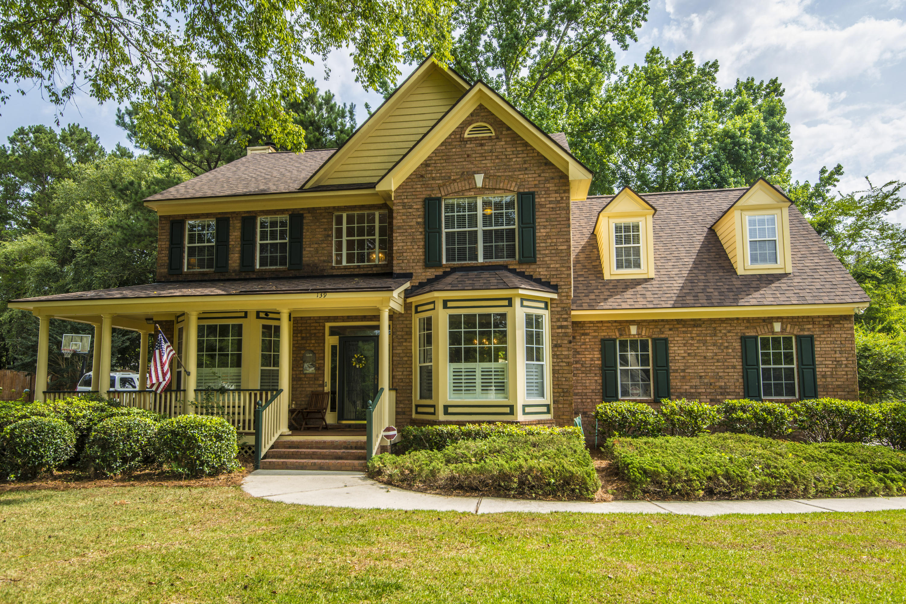 139 Old Course Road Summerville, SC 29485