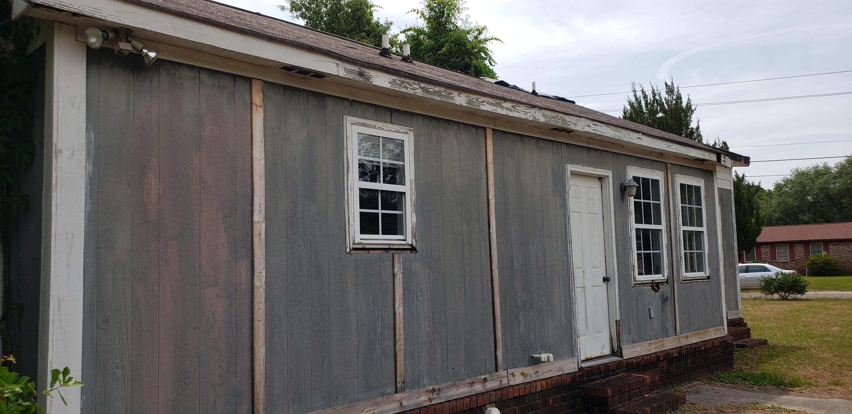 1824 Grimball Road Charleston, SC 29412