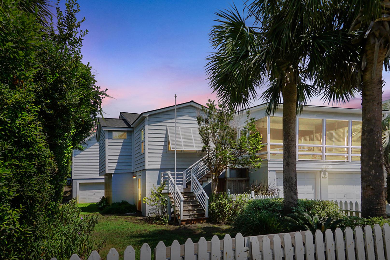 309 Charleston Boulevard Isle Of Palms, SC 29451