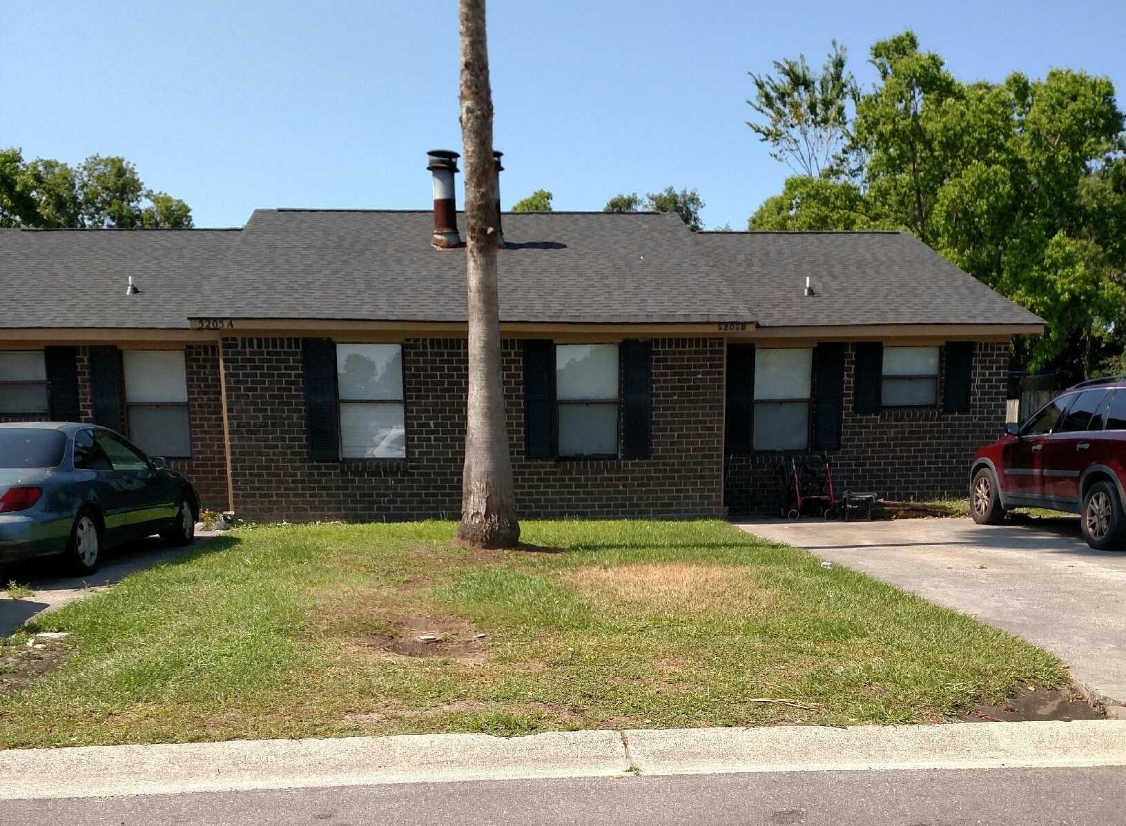 5205 Marseilles Drive North Charleston, SC 29418