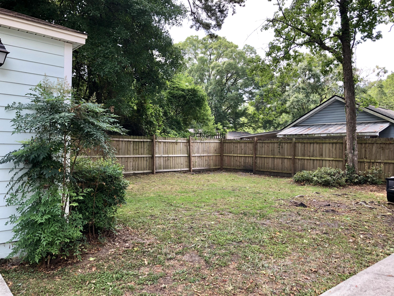 Pinecrest Gardens Homes For Sale - 1715 Jessamine, Charleston, SC - 22