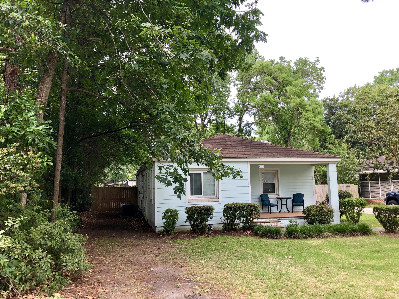 Pinecrest Gardens Homes For Sale - 1715 Jessamine, Charleston, SC - 3