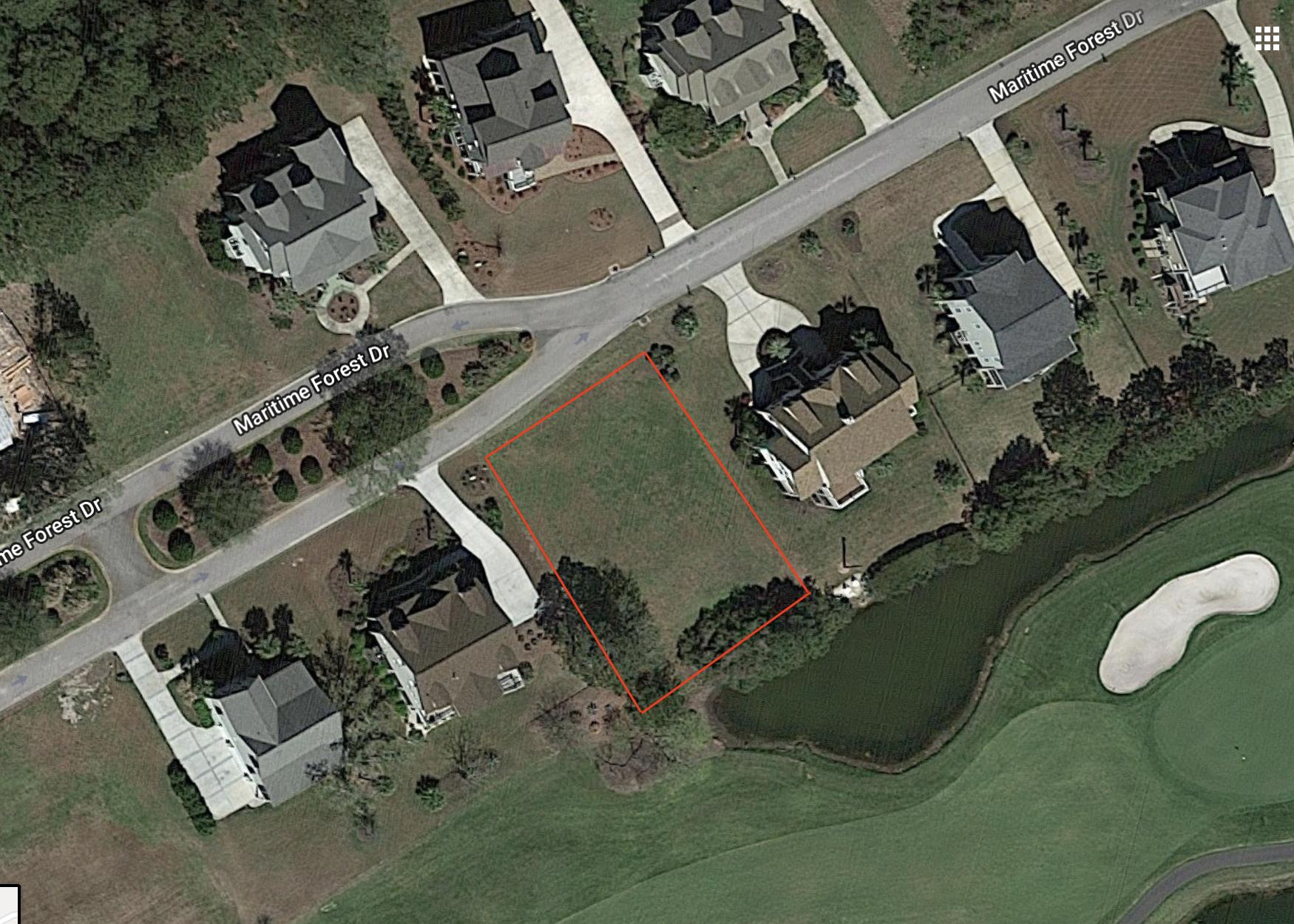 2877 Maritime Forest Drive Johns Island, SC 29455