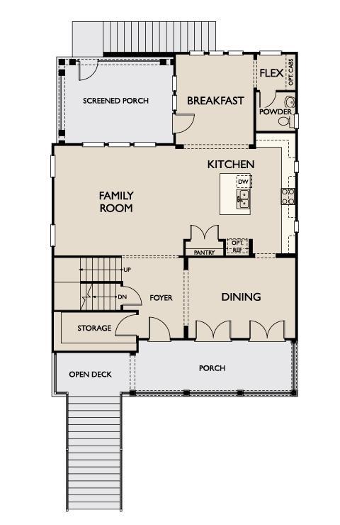 Sol Legare Preserve Homes For Sale - 2186 Brown Pelican, Charleston, SC - 27