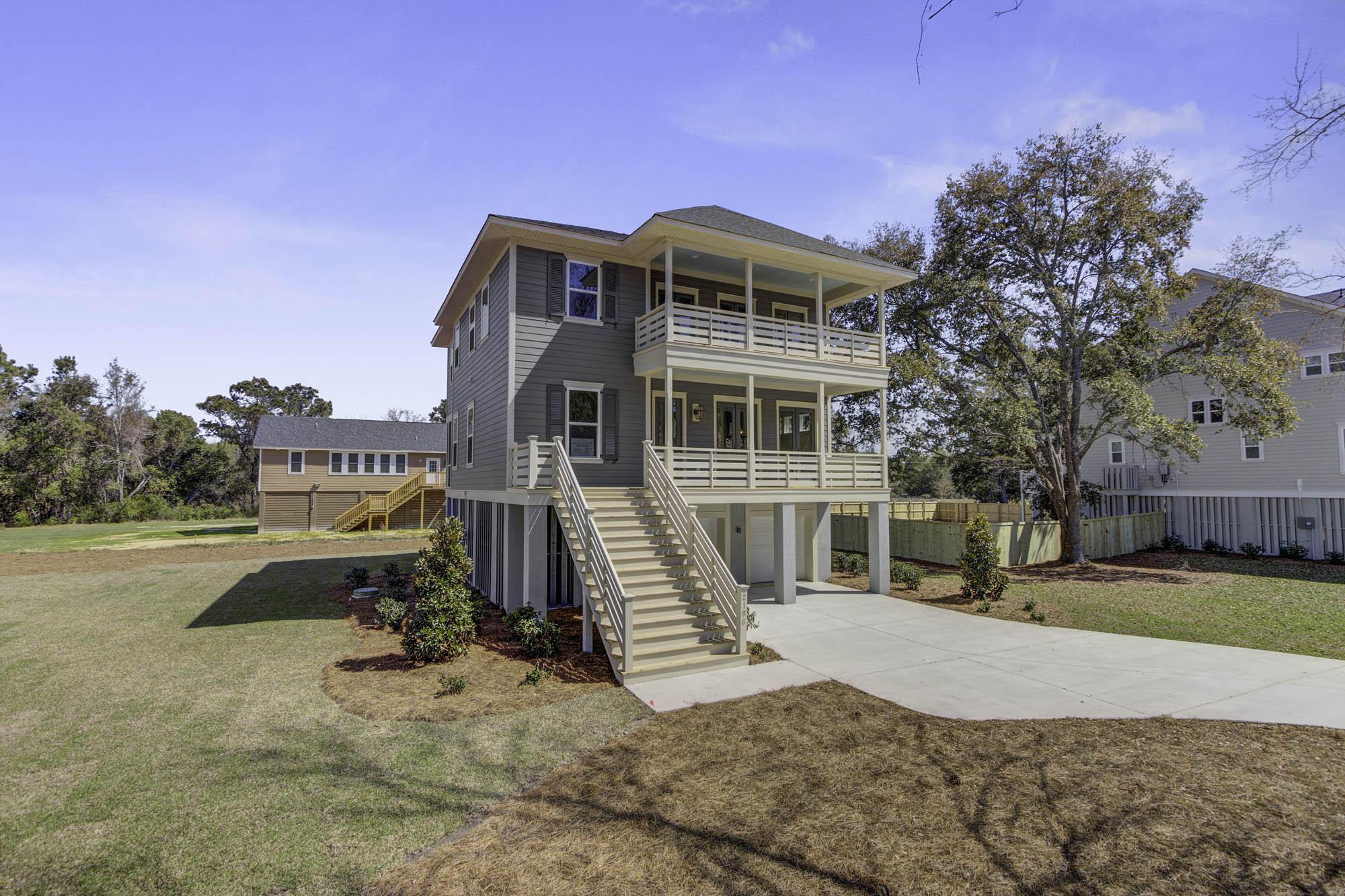 Sol Legare Preserve Homes For Sale - 2186 Brown Pelican, Charleston, SC - 23