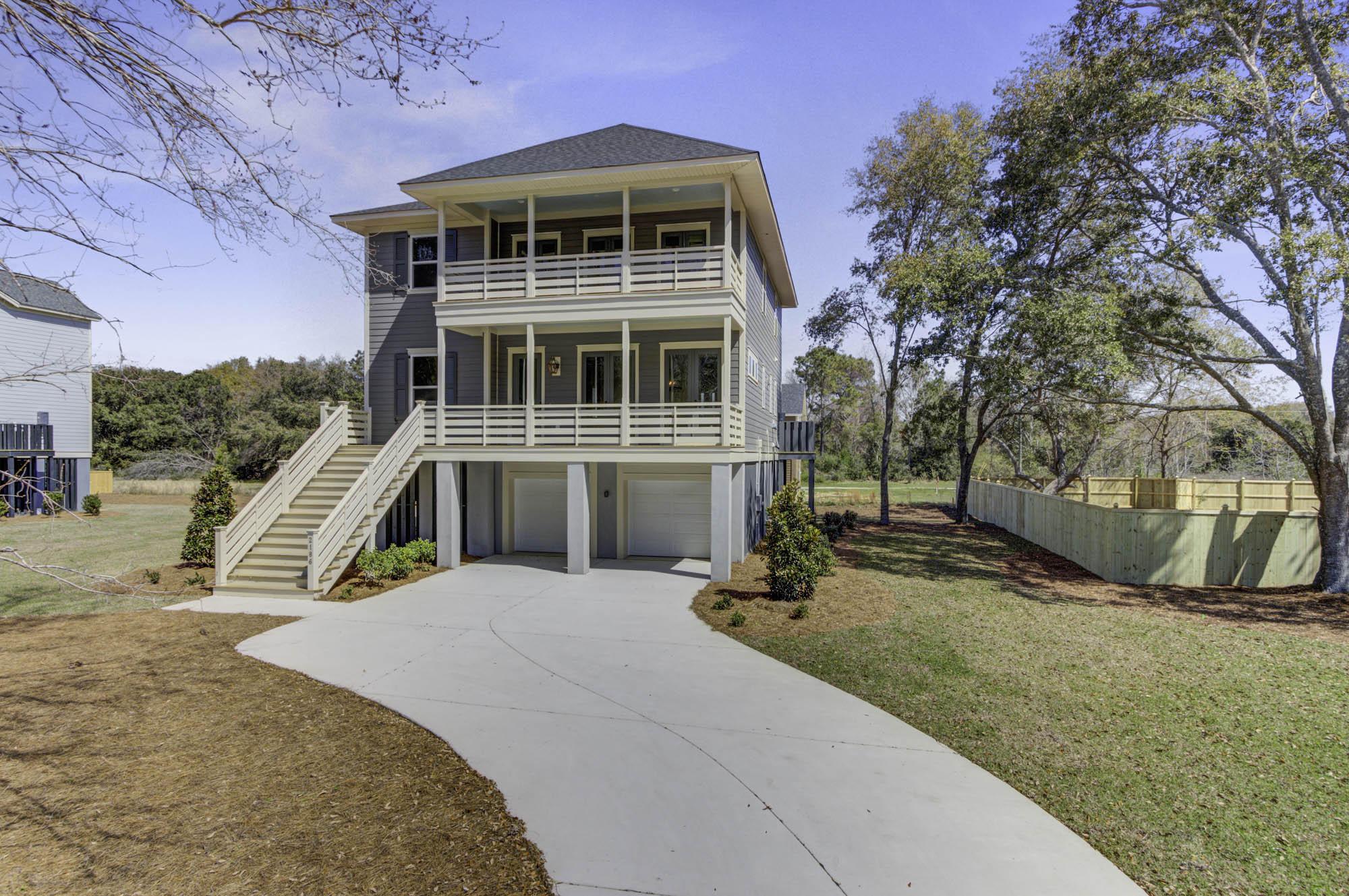 Sol Legare Preserve Homes For Sale - 2186 Brown Pelican, Charleston, SC - 22