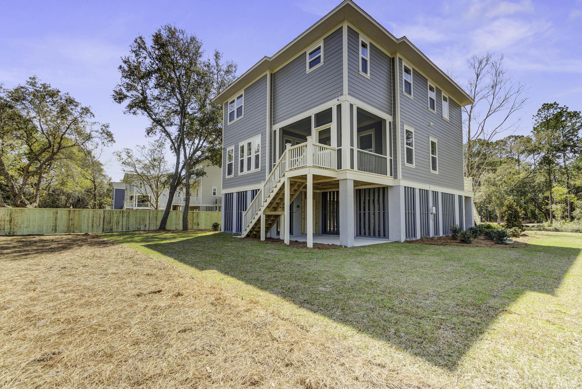 Sol Legare Preserve Homes For Sale - 2186 Brown Pelican, Charleston, SC - 1