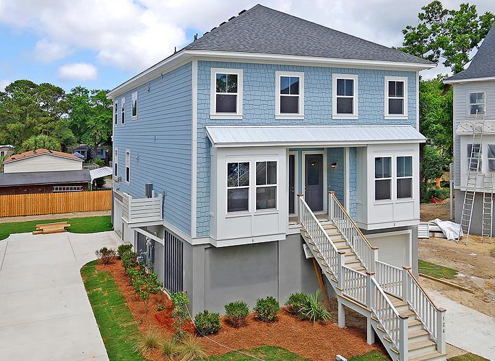 124 Howard Mary Drive Charleston, SC 29412