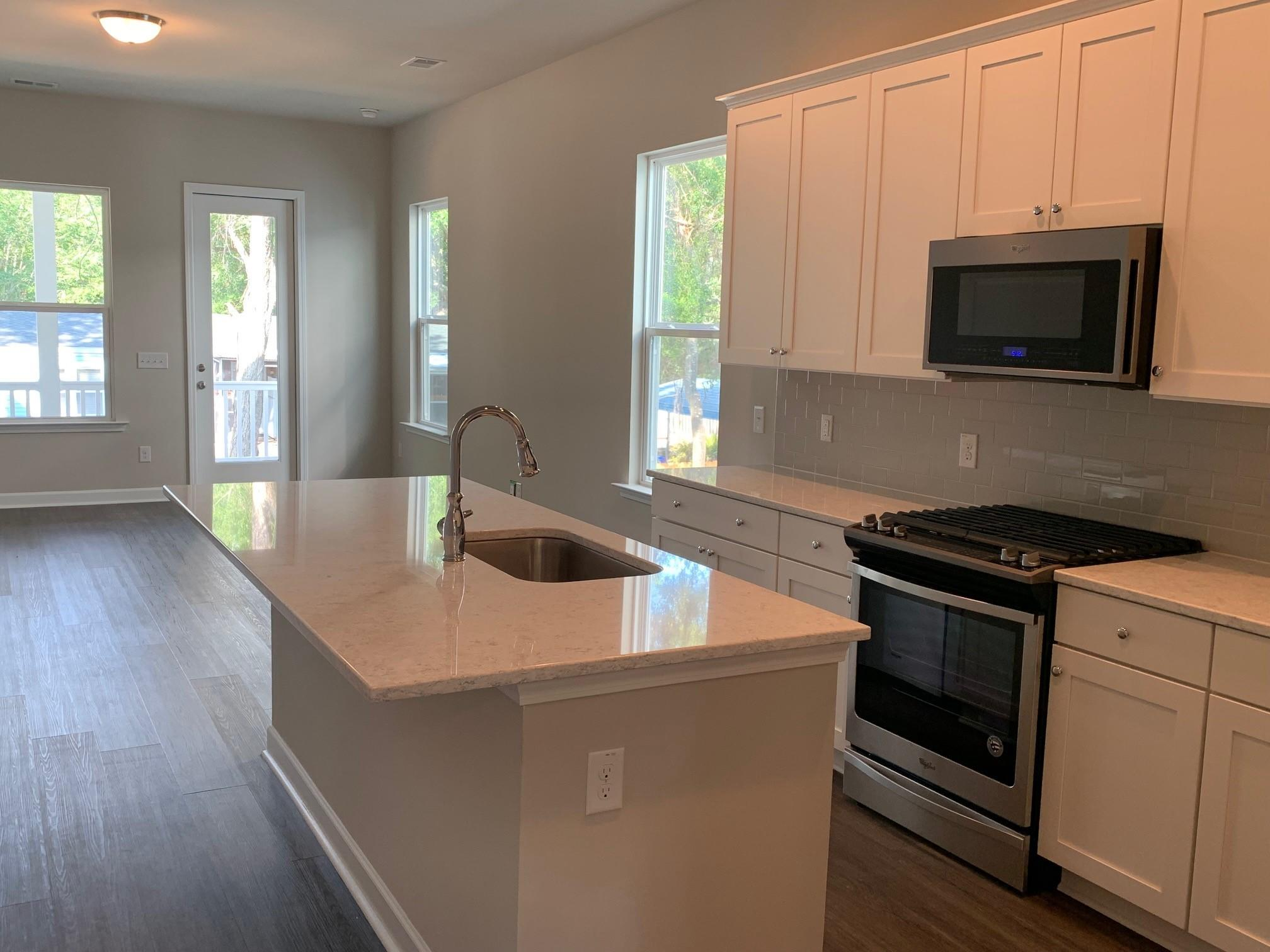 Sable On The Marsh Homes For Sale - 132 Howard Mary, Charleston, SC - 10