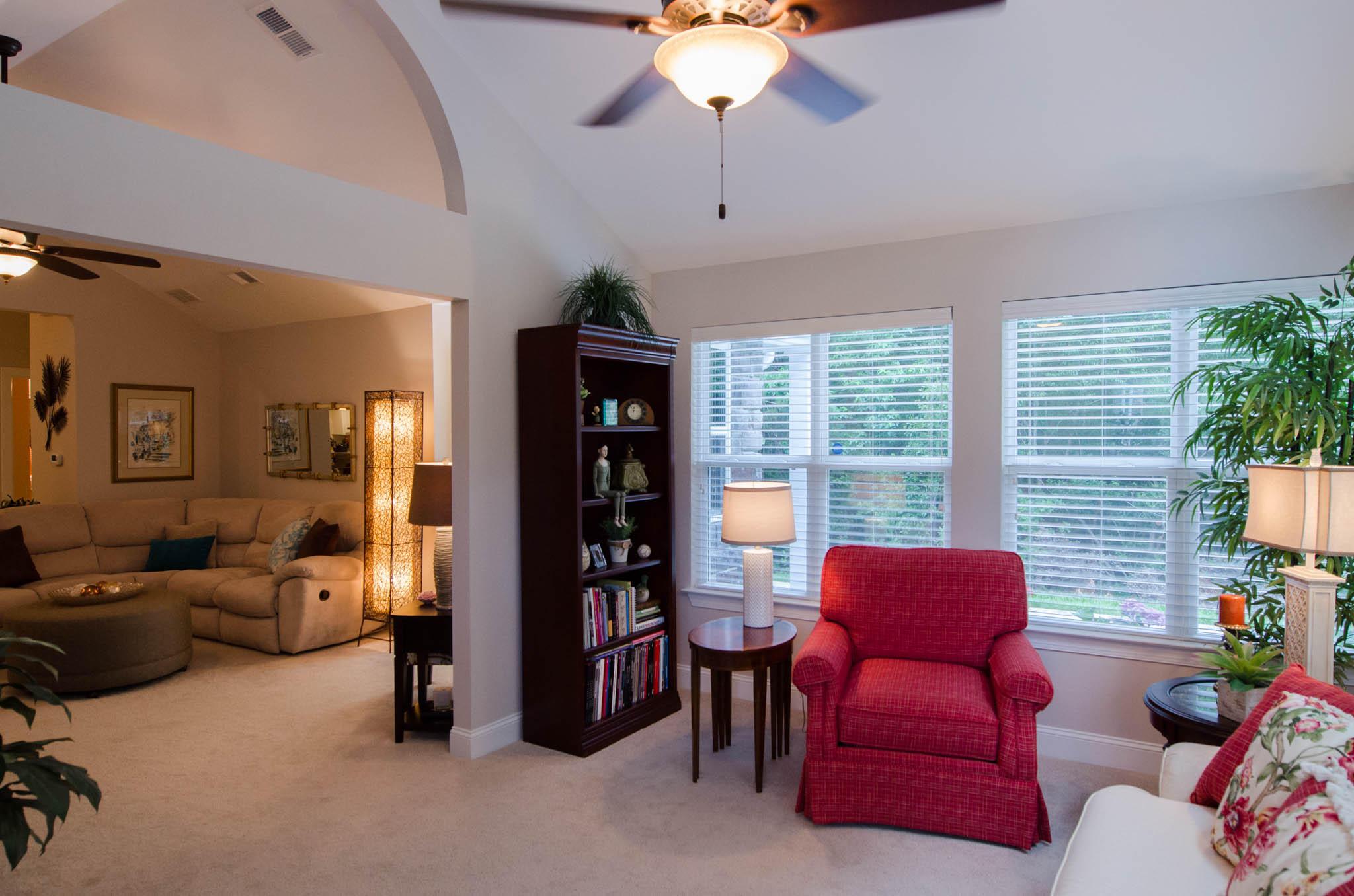 Villas at Charleston Park Homes For Sale - 8800 Dorchester, North Charleston, SC - 19