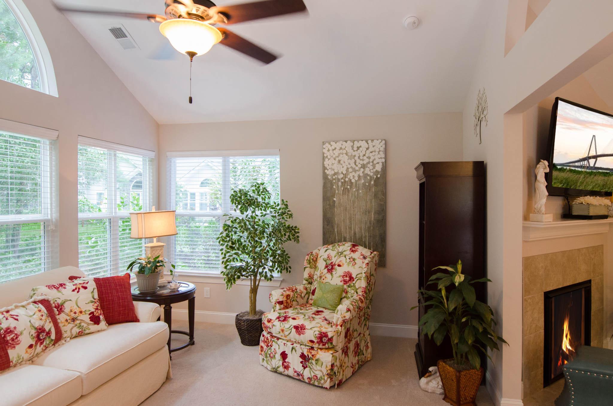 Villas at Charleston Park Homes For Sale - 8800 Dorchester, North Charleston, SC - 18