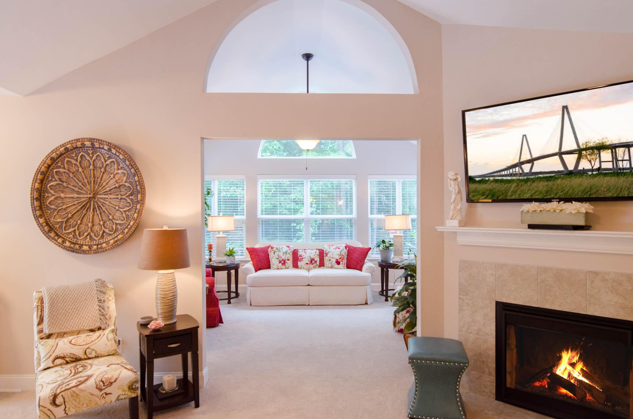 Villas at Charleston Park Homes For Sale - 8800 Dorchester, North Charleston, SC - 14