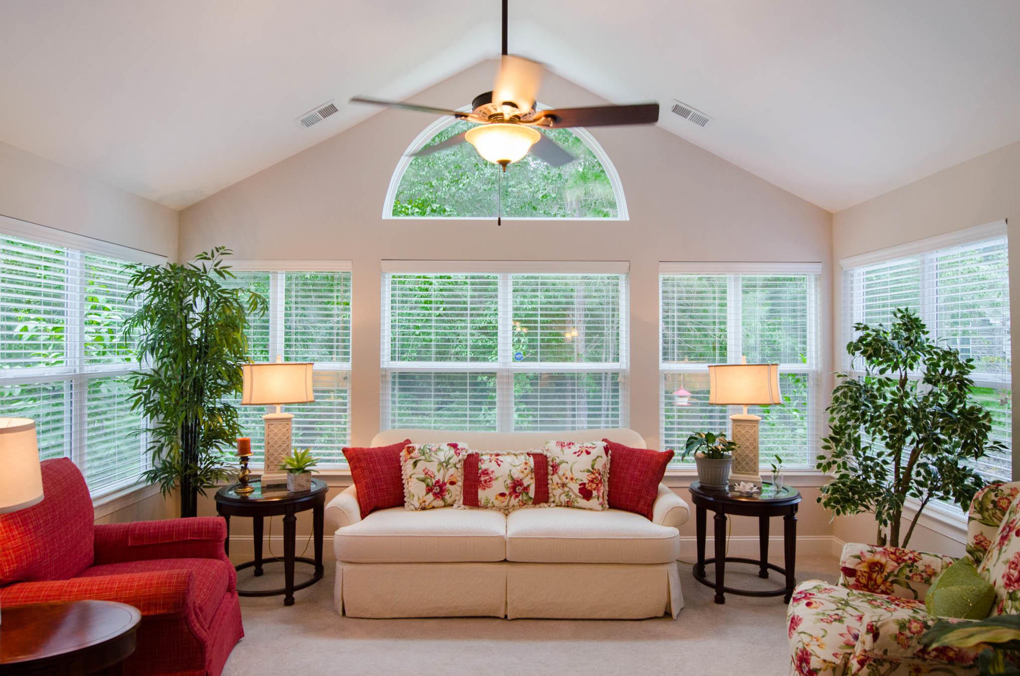 Villas at Charleston Park Homes For Sale - 8800 Dorchester, North Charleston, SC - 11