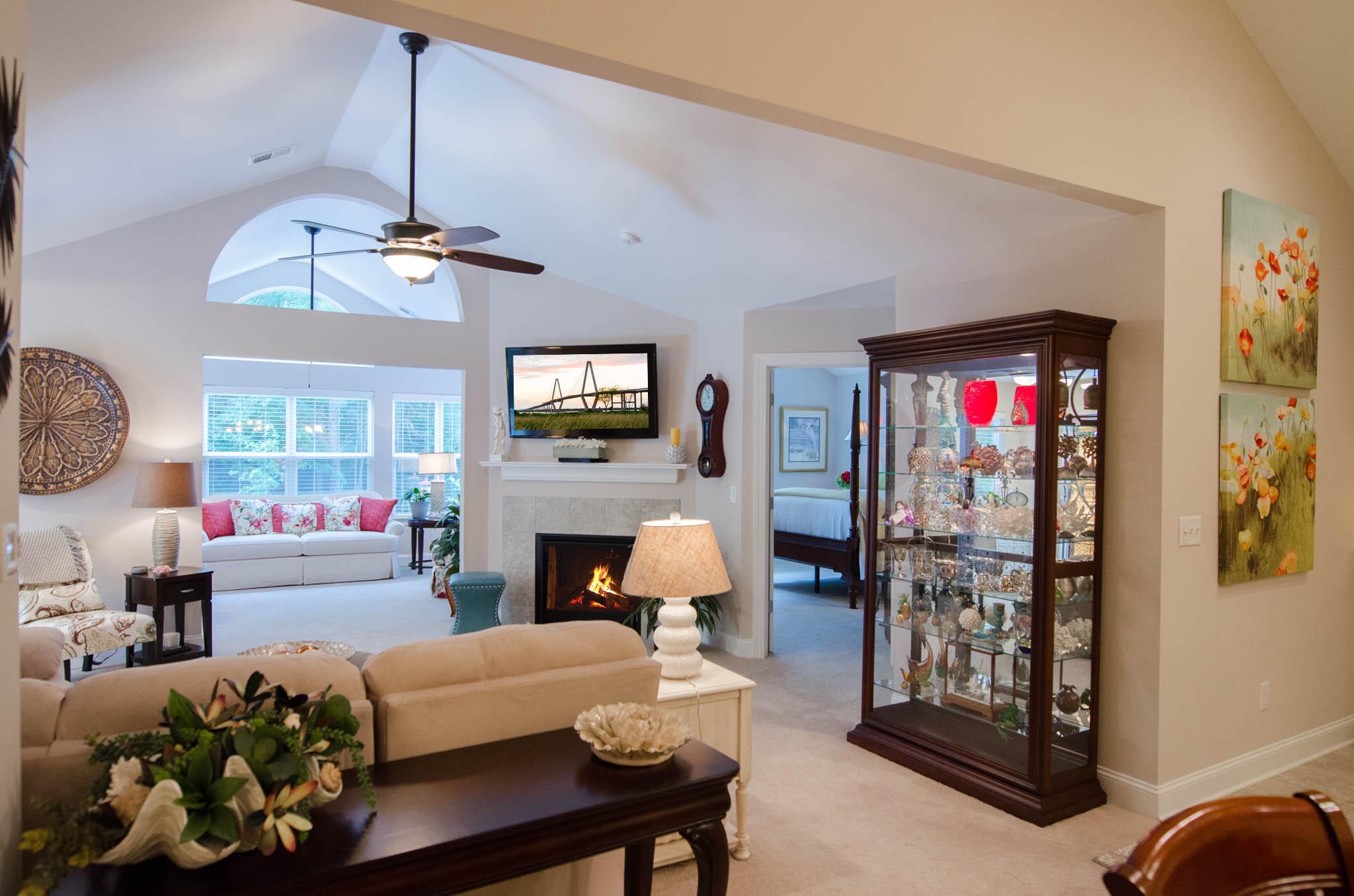 Villas at Charleston Park Homes For Sale - 8800 Dorchester, North Charleston, SC - 8