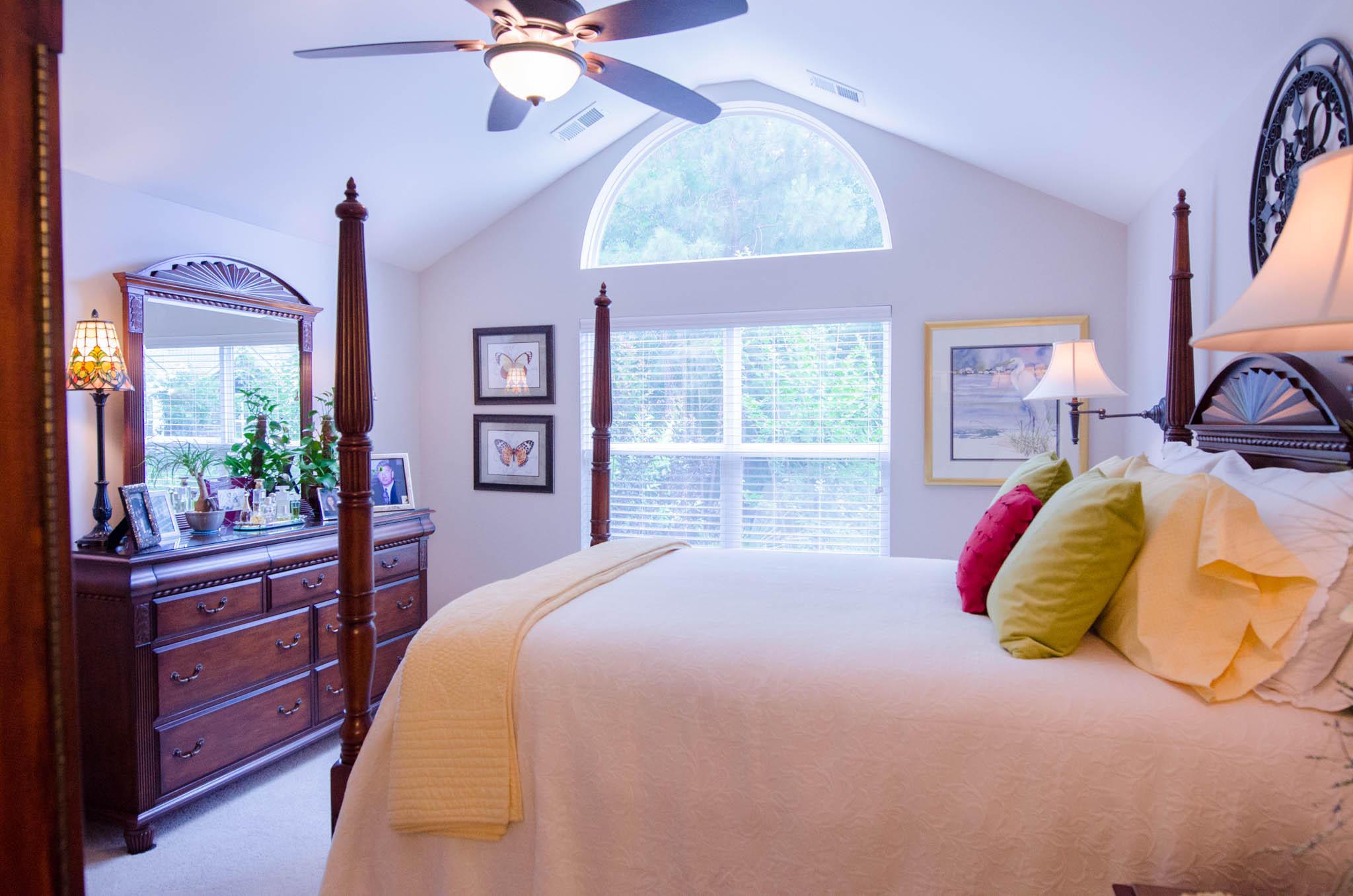 Villas at Charleston Park Homes For Sale - 8800 Dorchester, North Charleston, SC - 20