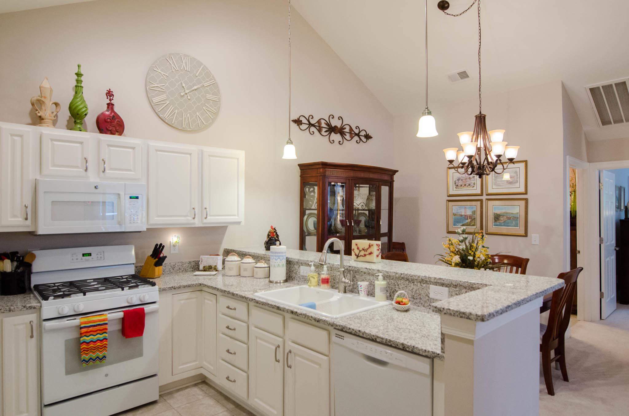 Villas at Charleston Park Homes For Sale - 8800 Dorchester, North Charleston, SC - 15