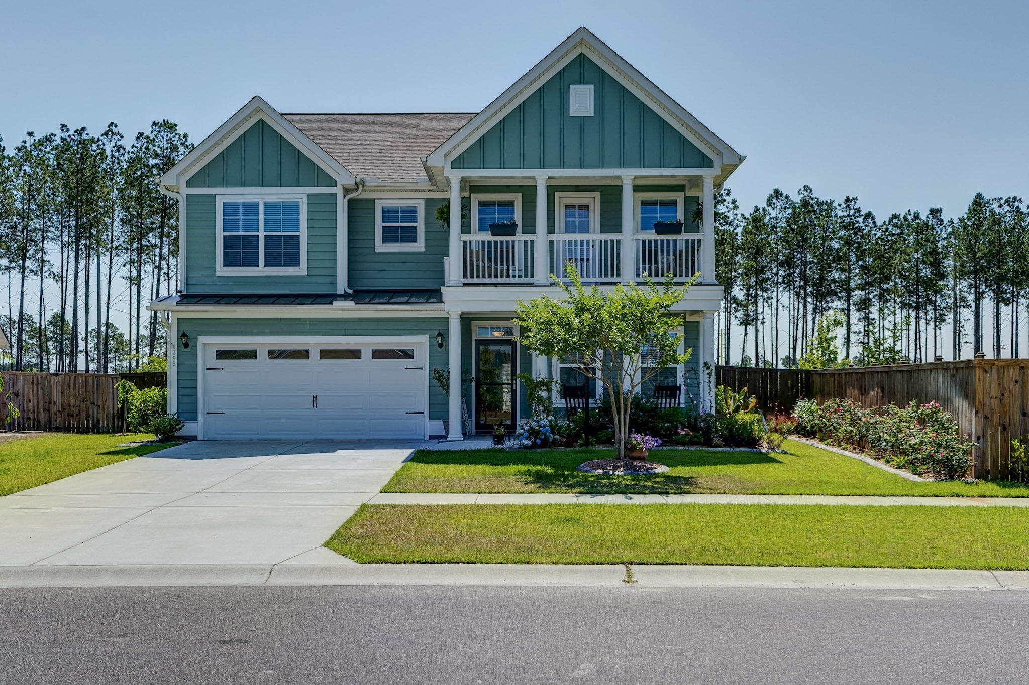399 Whispering Breeze Lane Summerville, SC 29486