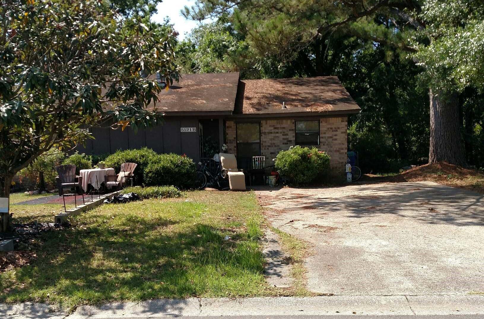 5121 Napoleon Drive North Charleston, SC 29418