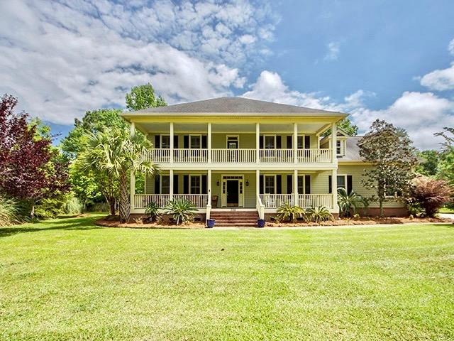 3766 Colonel Vanderhorst Circle Mount Pleasant, SC 29466