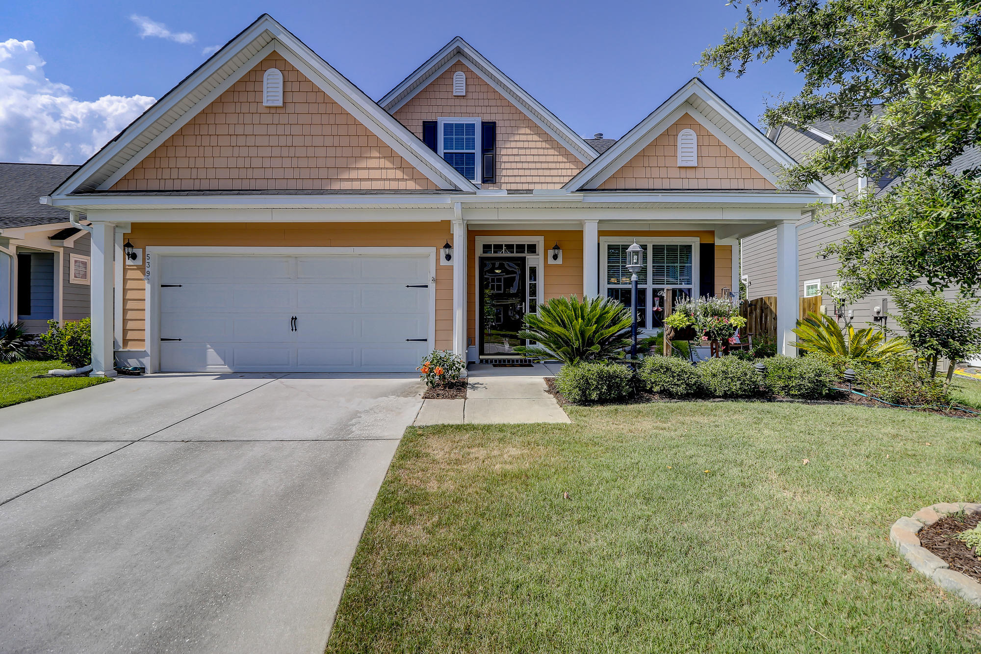 539 Nelliefield Trail Charleston, SC 29492