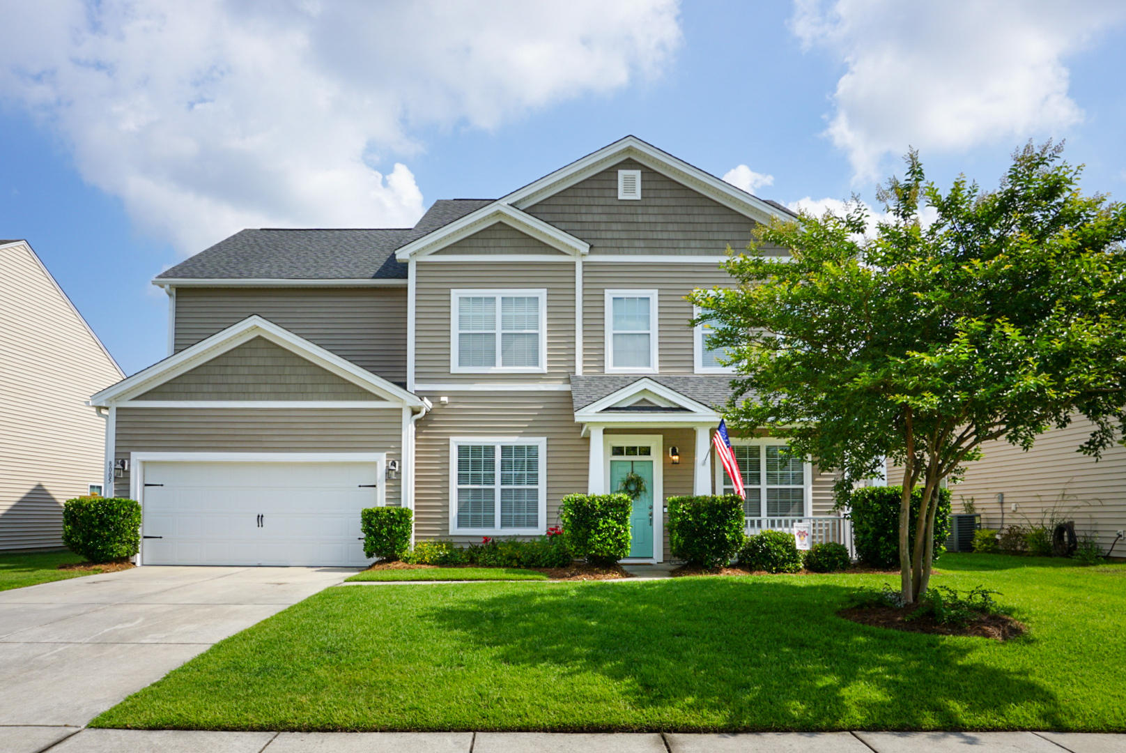 8005 Seastar Lane Hanahan, SC 29410