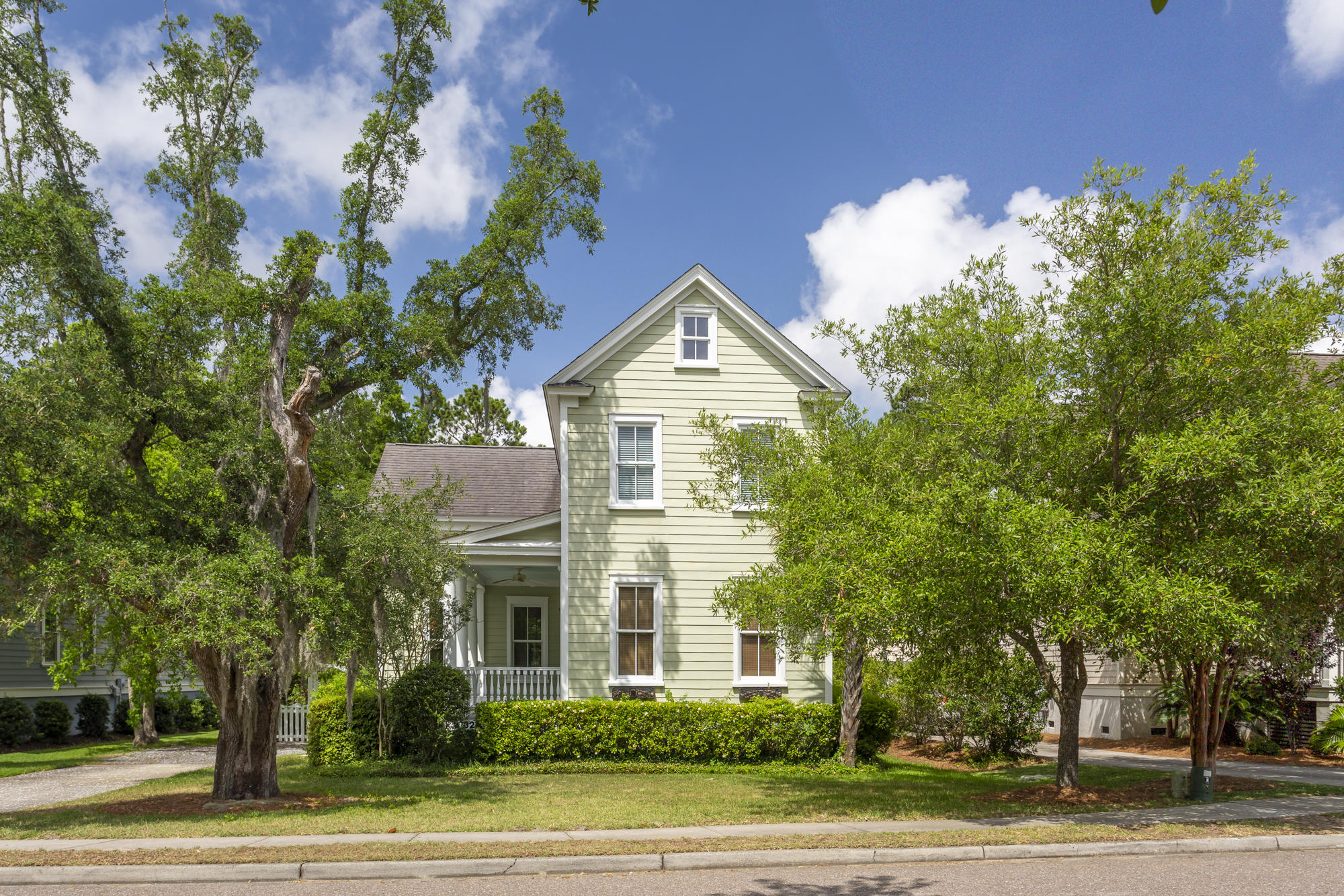 Belle Hall Homes For Sale - 328 Bermuda Towne, Mount Pleasant, SC - 22