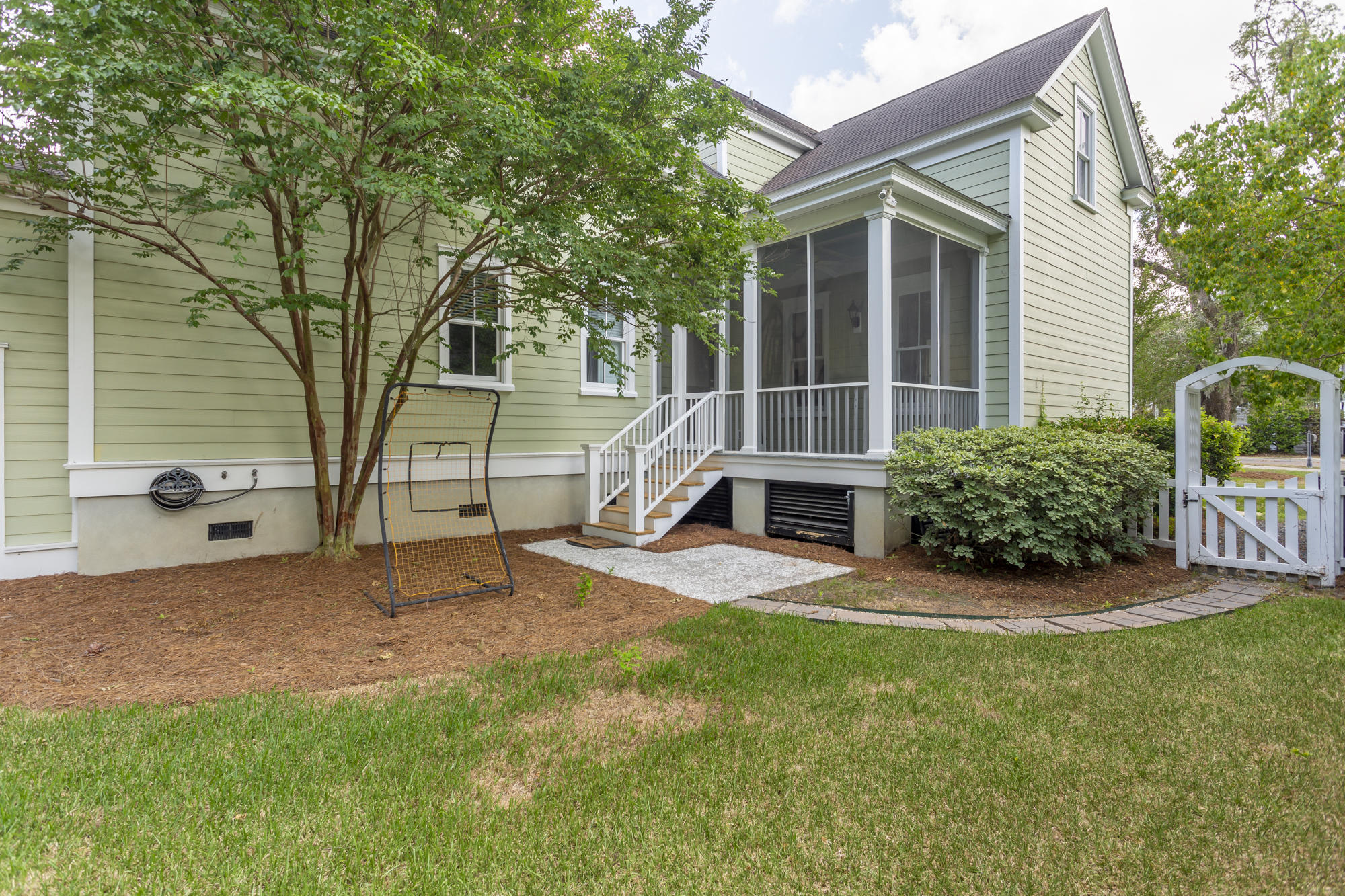 Belle Hall Homes For Sale - 328 Bermuda Towne, Mount Pleasant, SC - 24