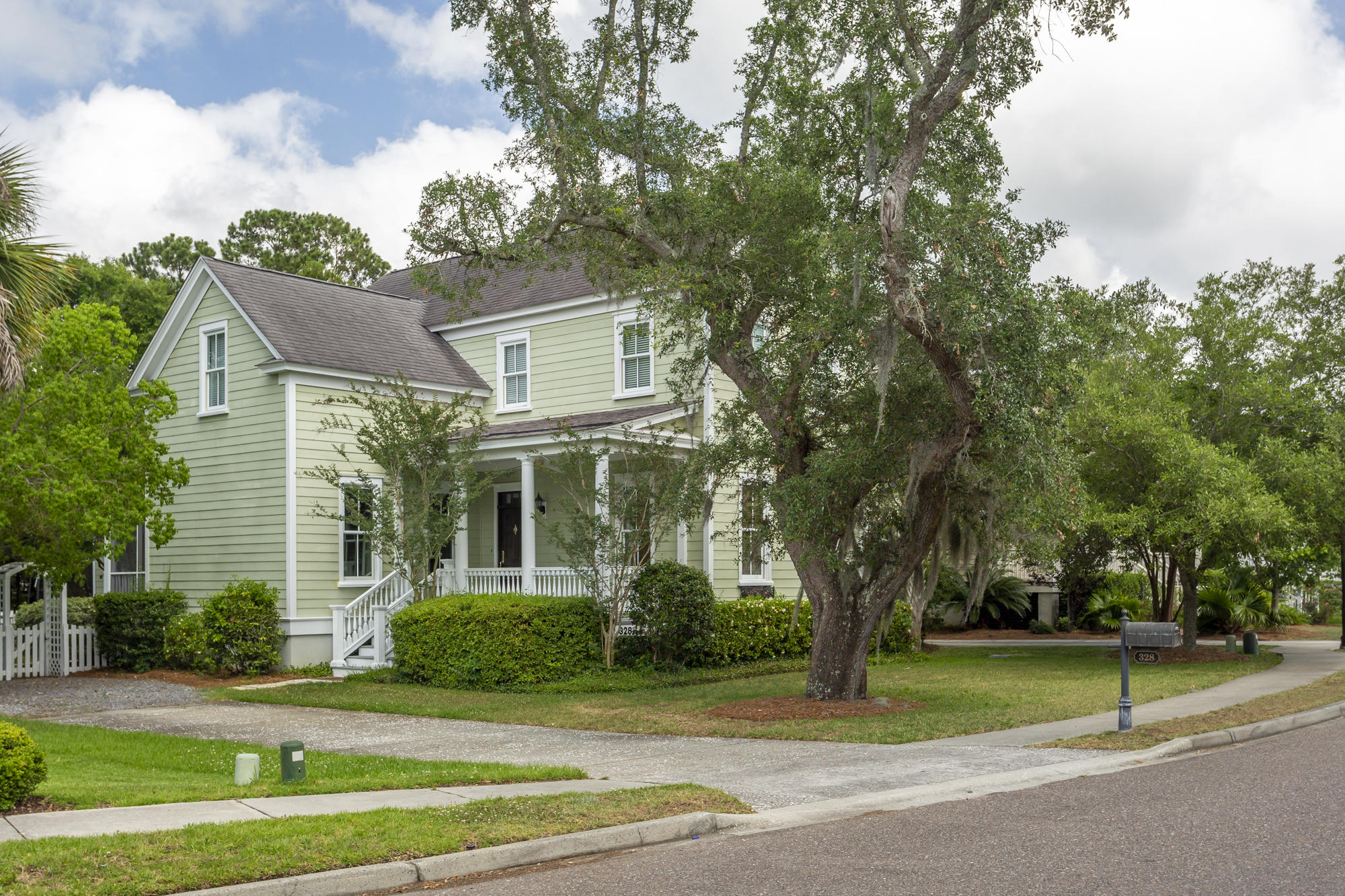 Belle Hall Homes For Sale - 328 Bermuda Towne, Mount Pleasant, SC - 21