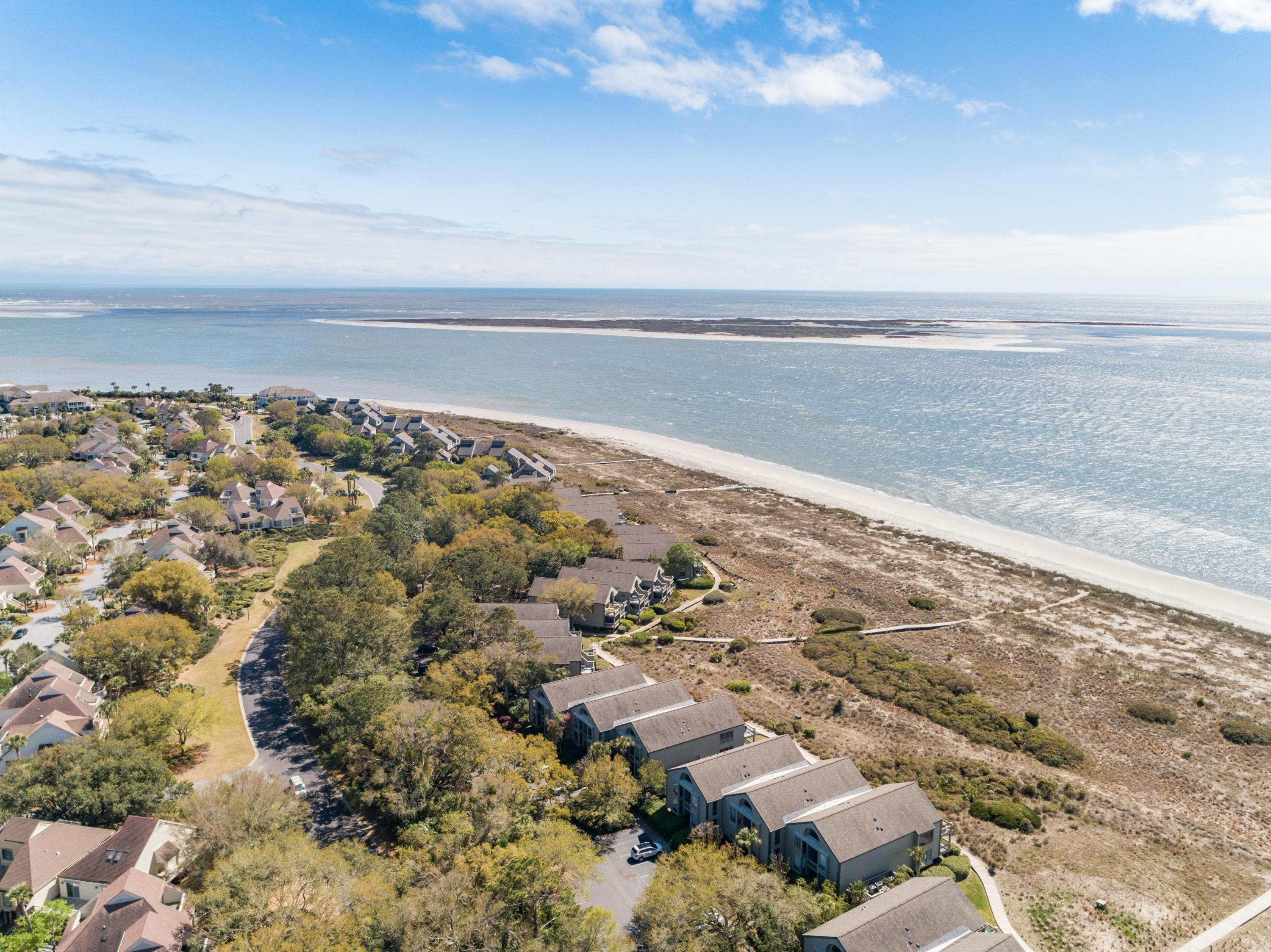 1341 Pelican Watch Villa Seabrook Island, SC 29455