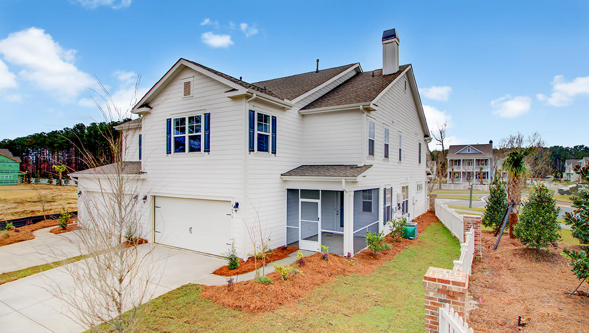 2676 Park West Boulevard Mount Pleasant, SC 29466