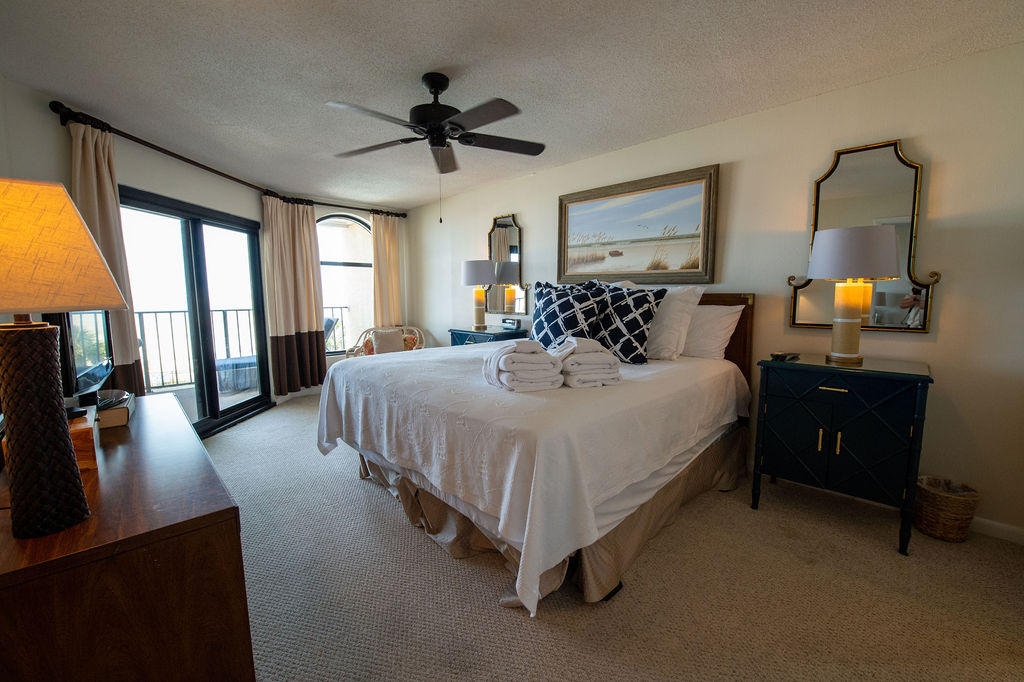 216 Seascape Villas Isle Of Palms, SC 29451
