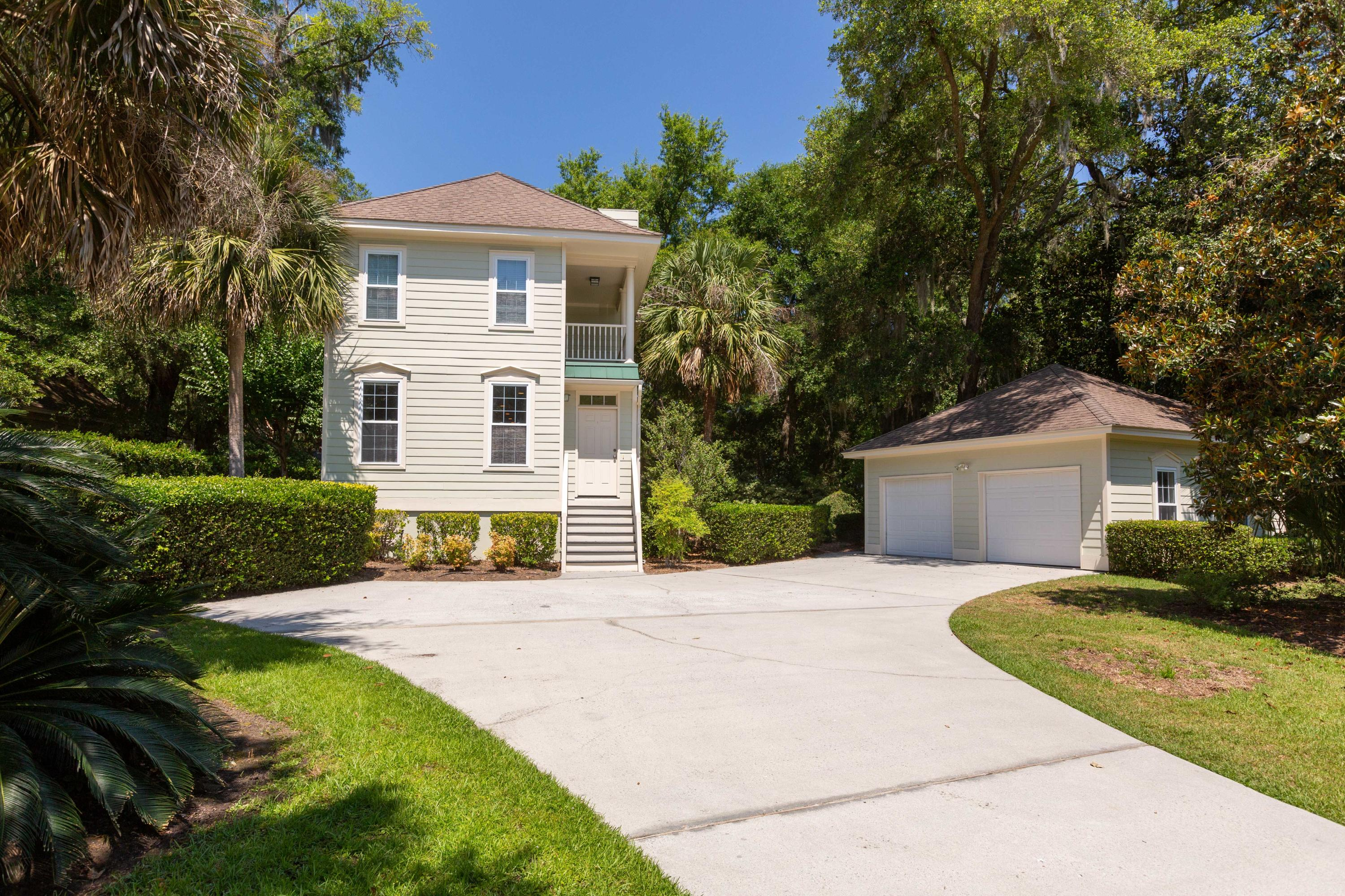 4246 Hope Plantation Drive Johns Island, SC 29455