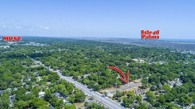 Sea Island Hamlet Homes For Sale - 1232 Gatch, Mount Pleasant, SC - 3