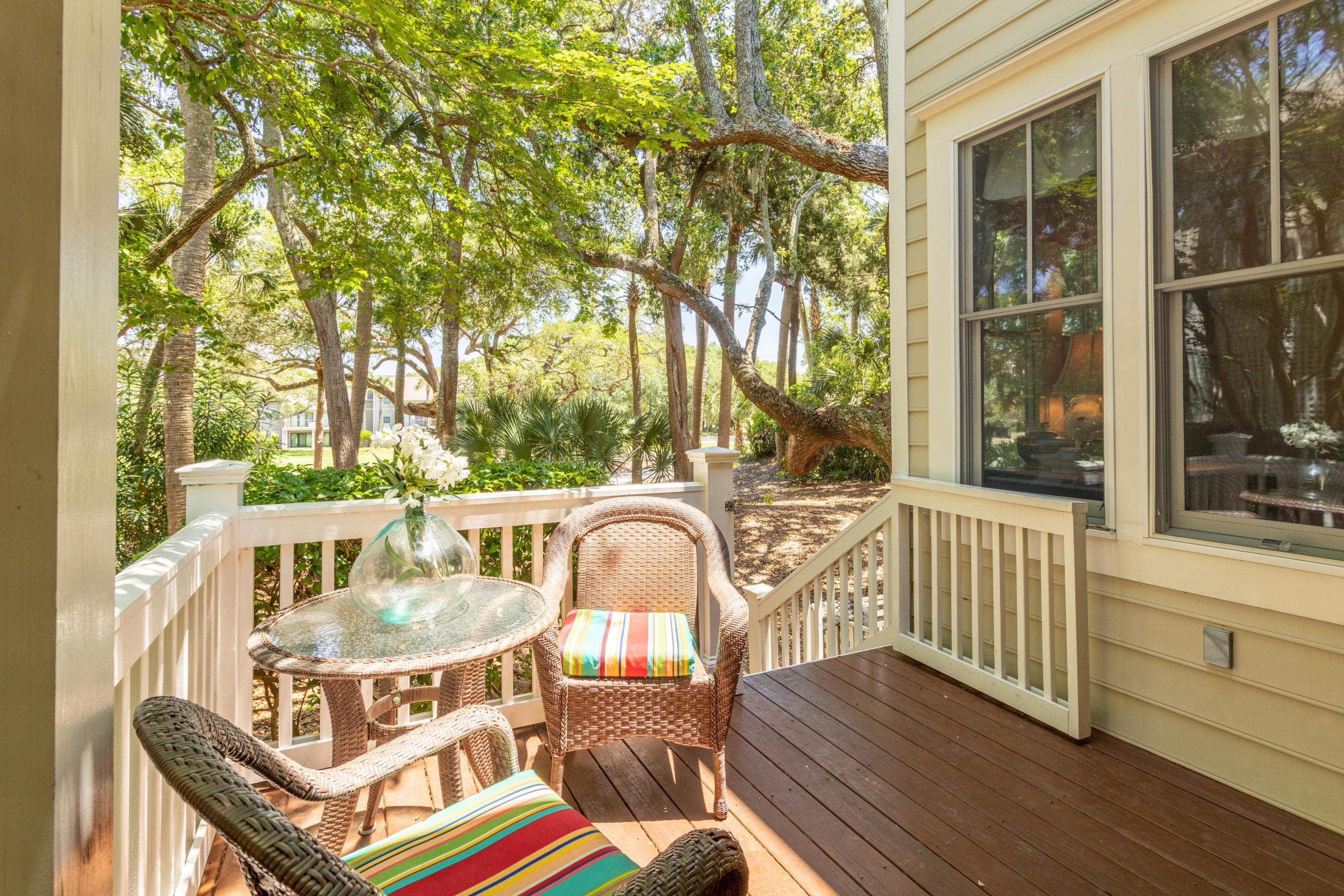 3027 High Hammock Road Seabrook Island, Sc 29455