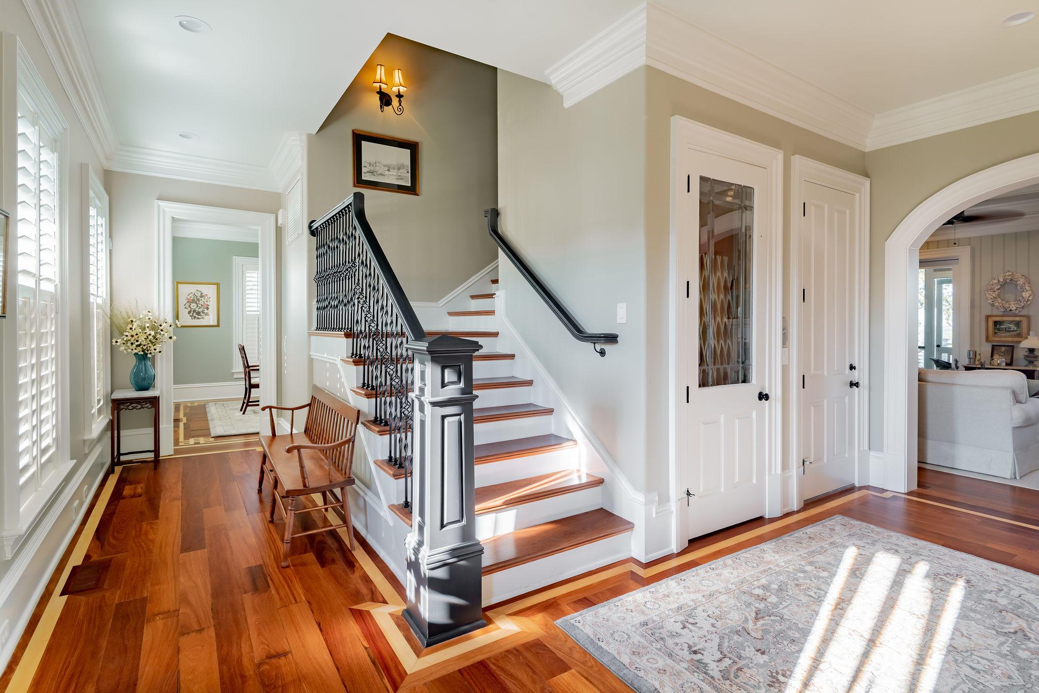Hamlin Plantation Homes For Sale - 4923 Sound View, Mount Pleasant, SC - 4