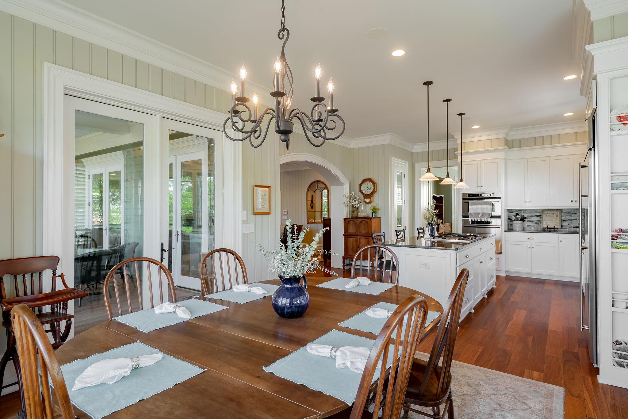 Hamlin Plantation Homes For Sale - 4923 Sound View, Mount Pleasant, SC - 12