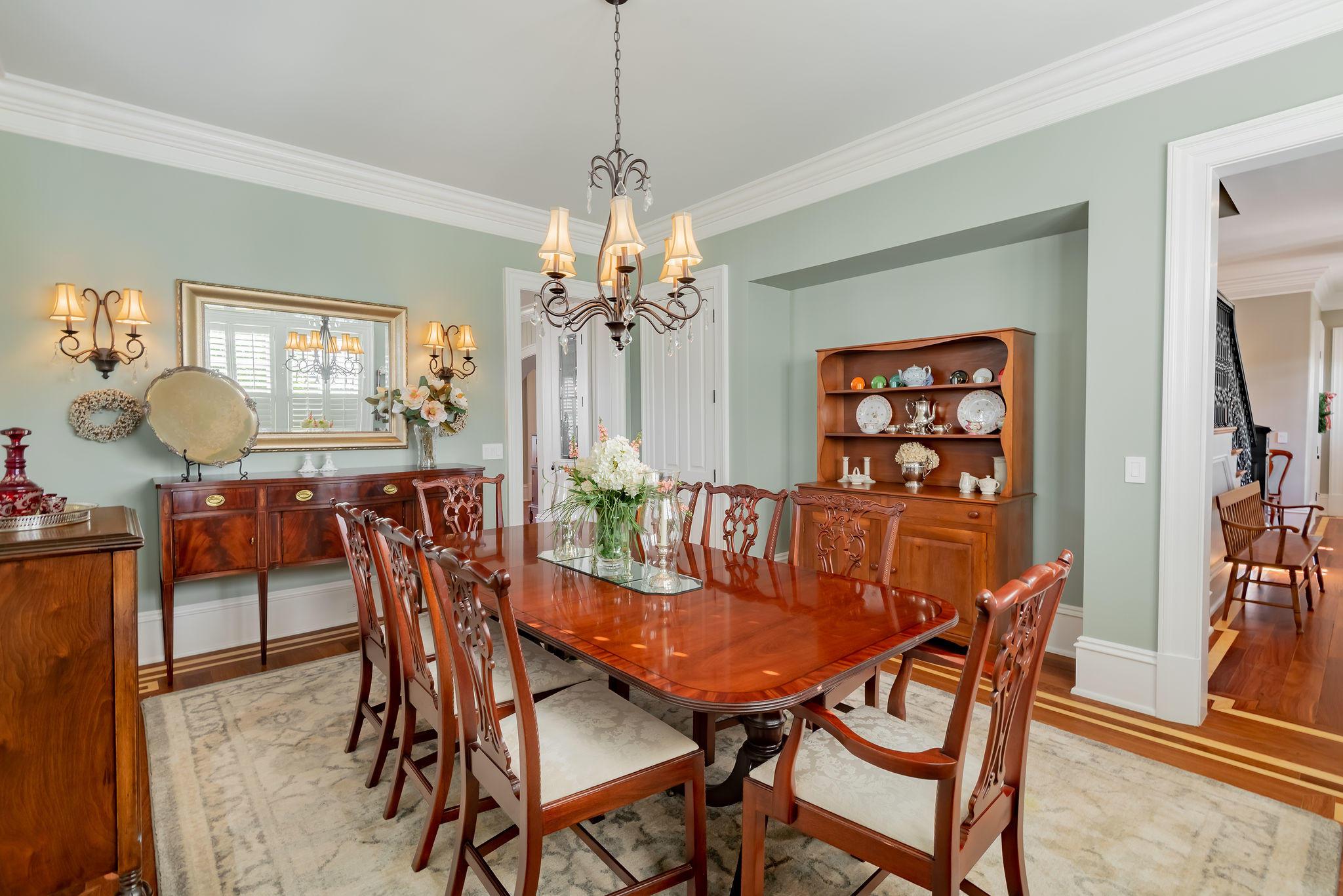 Hamlin Plantation Homes For Sale - 4923 Sound View, Mount Pleasant, SC - 13