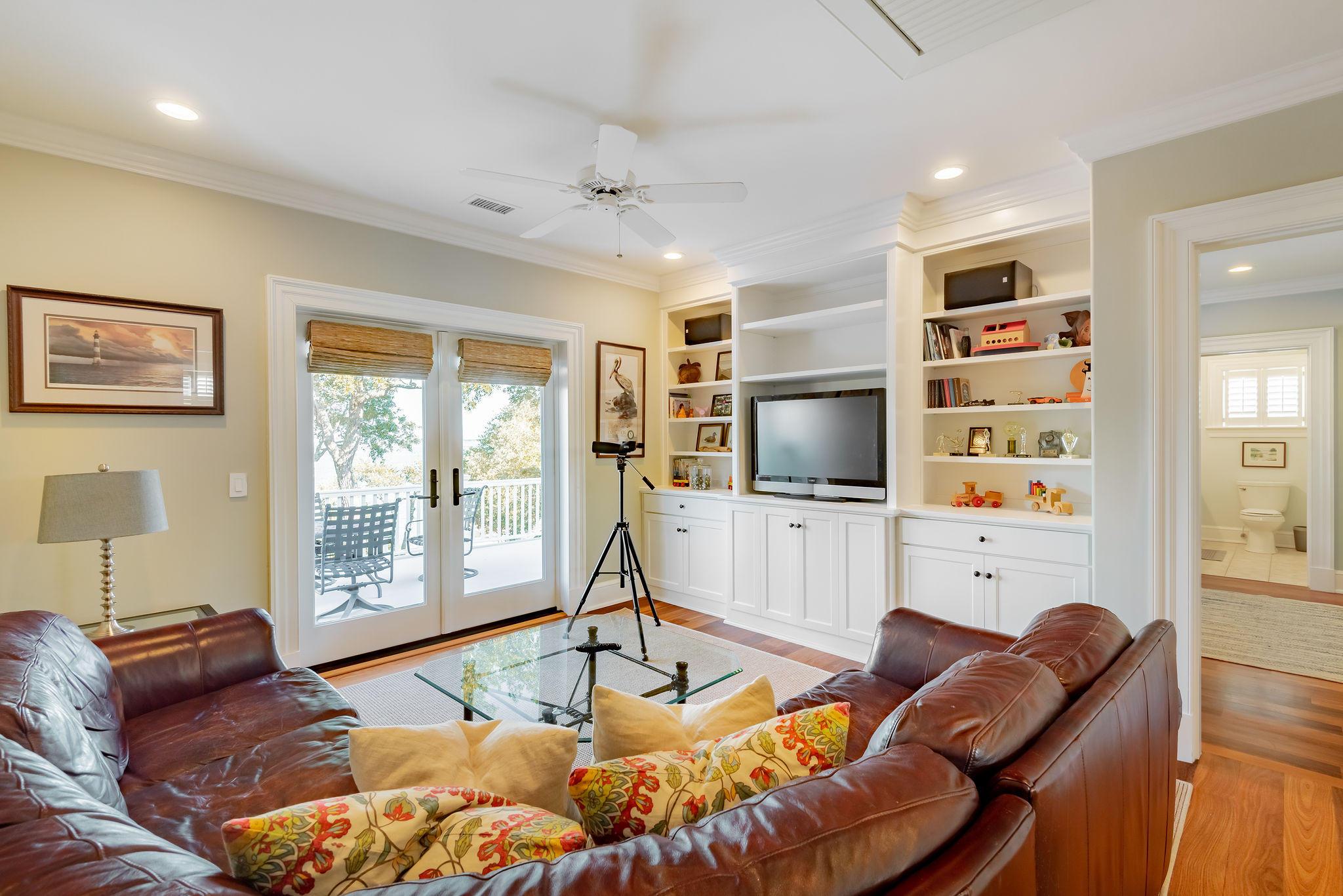 Hamlin Plantation Homes For Sale - 4923 Sound View, Mount Pleasant, SC - 17