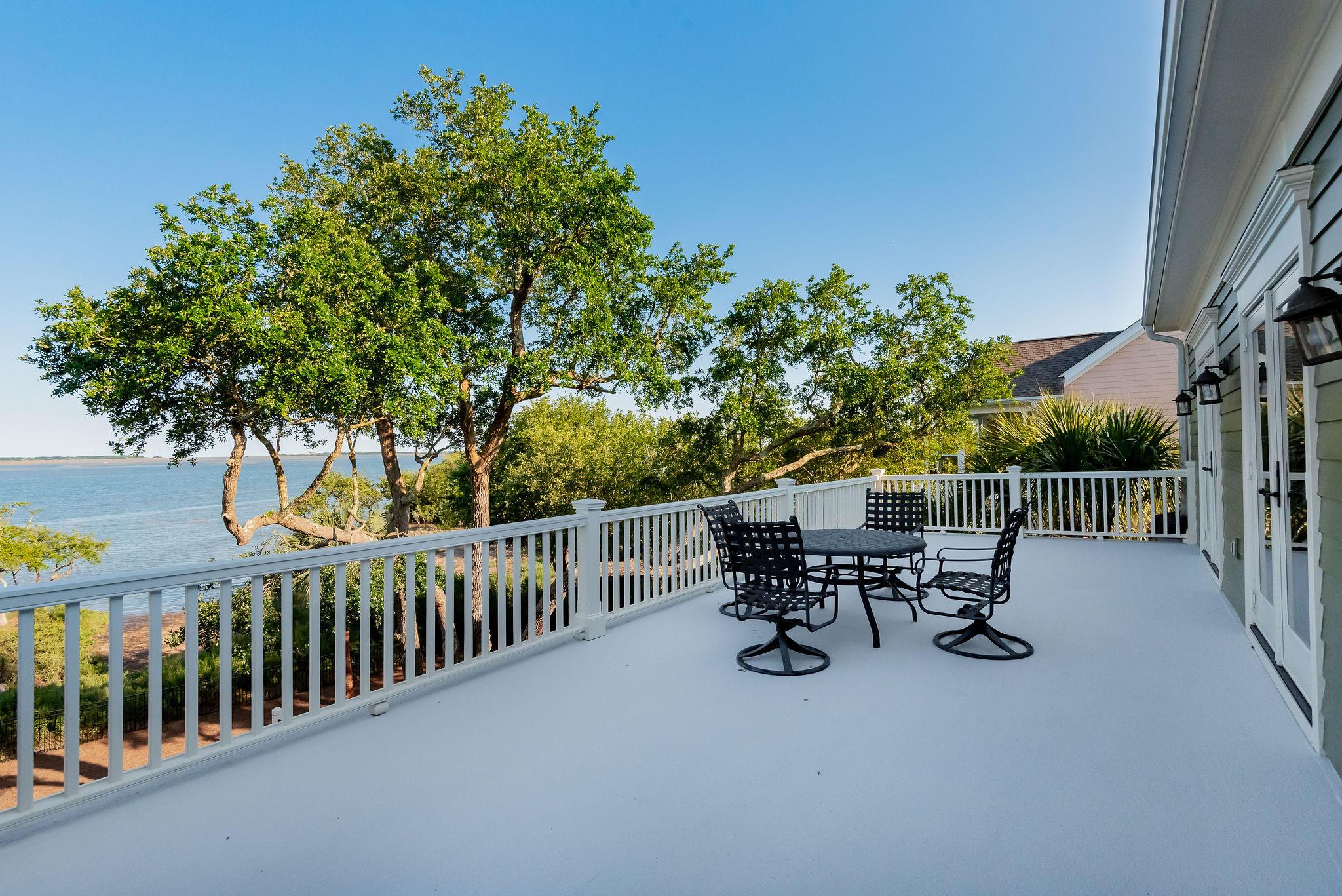 Hamlin Plantation Homes For Sale - 4923 Sound View, Mount Pleasant, SC - 10