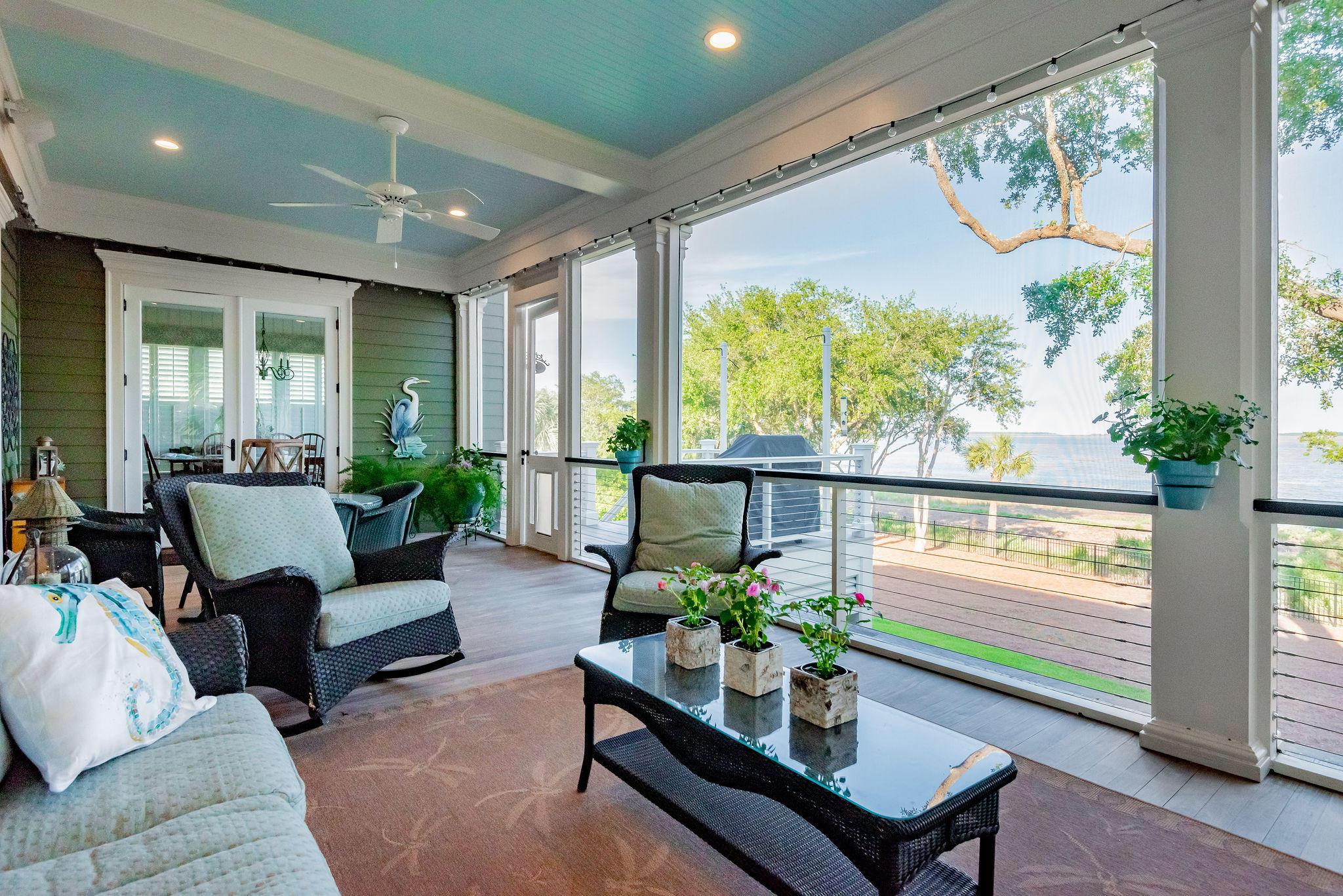 Hamlin Plantation Homes For Sale - 4923 Sound View, Mount Pleasant, SC - 24