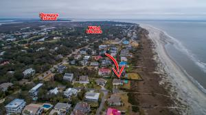 Property for sale at 2 43rd Avenue, Isle Of Palms,  South Carolina 29451