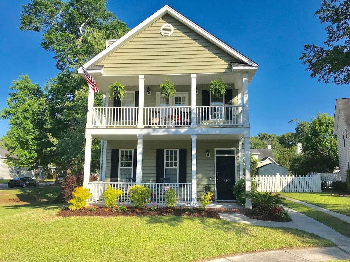 Laurel Grove Homes For Sale - 1405 Crooked Pine, Mount Pleasant, SC - 27