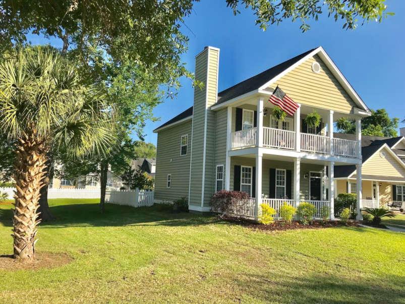 Laurel Grove Homes For Sale - 1405 Crooked Pine, Mount Pleasant, SC - 25