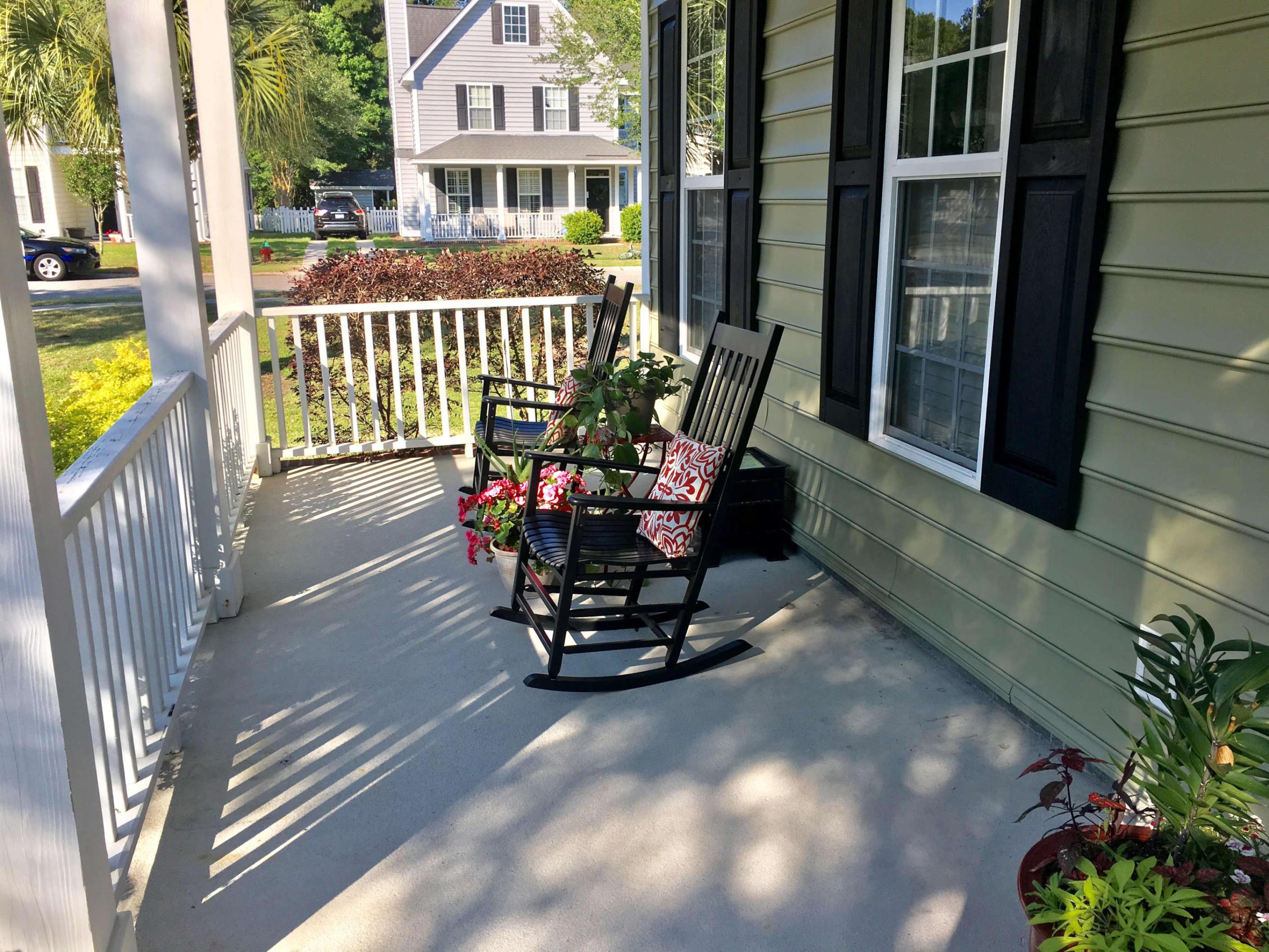 Laurel Grove Homes For Sale - 1405 Crooked Pine, Mount Pleasant, SC - 17