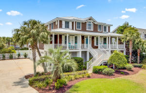 Property for sale at 3025 Brownell Avenue, Sullivans Island,  South Carolina 29482