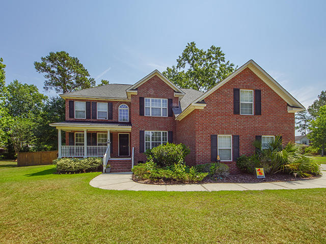 104 Harcourt Place Goose Creek, SC 29445