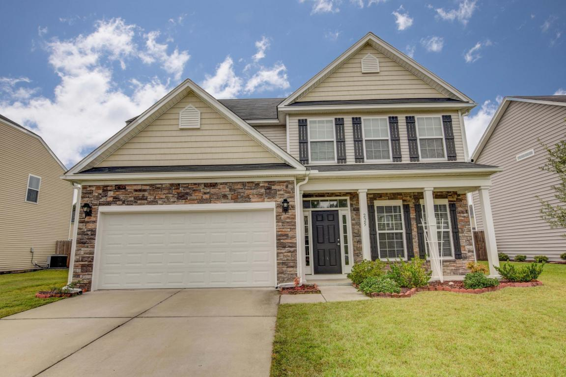 225 Donatella Drive Goose Creek, SC 29445